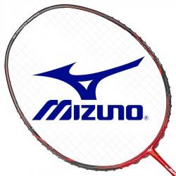 【MIZUNO】JPX CX-Edition黑紅 重頭拍中桿適中4U5輕量高階攻擊型羽球拍