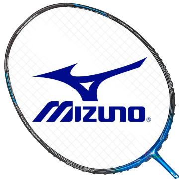 【MIZUNO】JPX Z8-CX藍黑 重頭拍中桿適中4U5輕量高階攻擊型羽球拍