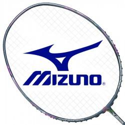 【MIZUNO】SPEEDFLEX 7.0輕量揮速快5U耐高磅攻擊型羽球拍