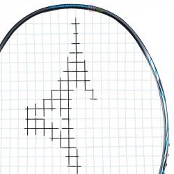 【MIZUNO】SPEEDFLEX 7.0 PRO提升攻擊速度5U耐高磅攻擊型羽球拍