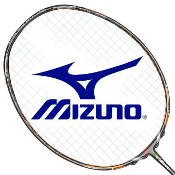 【MIZUNO】VALOUR V8中管偏硬4U耐32磅通用型羽球拍
