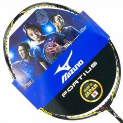 【MIZUNO】FORTIUS 20迅速強大5U輕量攻擊羽球拍