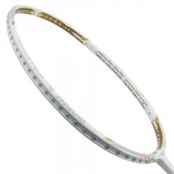 【MIZUNO】ALTIUS 03 FEEL白金 4U6硬中桿均衡型羽球拍