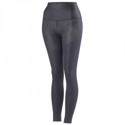 【MIZUNO】BG 9000女款雙面穿壓縮緊身褲K2MJ8D0192黑藍