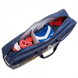 【MIZUNO】73JD051220深藍 奧運限量大賽款6支入裝矩形拍袋