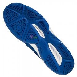 【MIZUNO】GATE SKY PLUS藍 寬楦羽球鞋