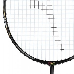 【MIZUNO】SPEEDFLEX 7.0錐形極軟中管5U耐高磅通用型羽球拍