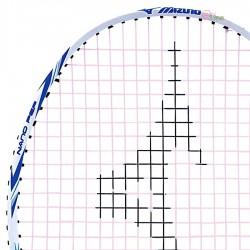 【MIZUNO】JPX 8.1拍頭偏重中管適中3U高階選手攻擊型羽球拍