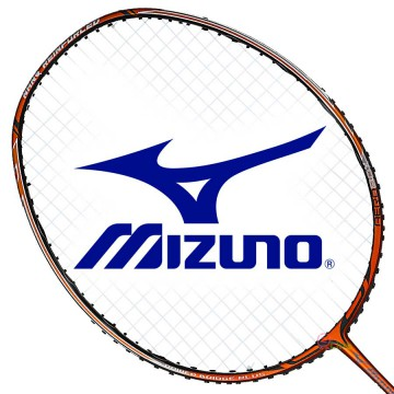 【MIZUNO】SPEEDFLEX 7.5錐形軟中管4U中階通用型羽球拍