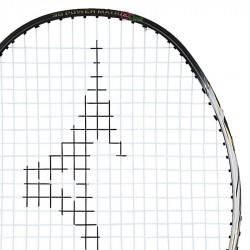 【MIZUNO】SPEEDFLEX 7.0 PRO錐形極軟中管5U耐高磅通用型羽球拍