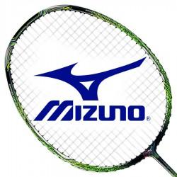 【MIZUNO】CALIBER AF頭偏重5U輕量高階選手羽球拍