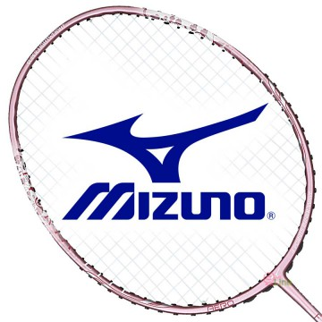 【MIZUNO】FIORIA LITE輕量易操控5U女生中階通用型羽球拍