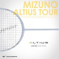 【MIZUNO】ALTIUS TOUR日本UNISYS奧原希望指定羽球拍