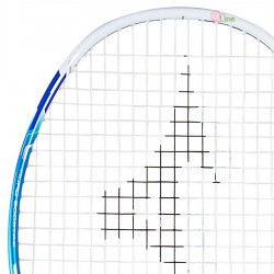 【MIZUNO】ALTIUS COMP-S頭偏重軟中管4U6細握把高階選手羽球拍