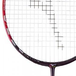 【MIZUNO】ALTIUS COMP頭重偏軟中管4U高階選手羽球拍