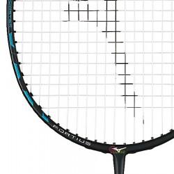 【MIZUNO】FORTIUS TOUR-V拍頭偏重4U攻擊型高階選手羽球拍