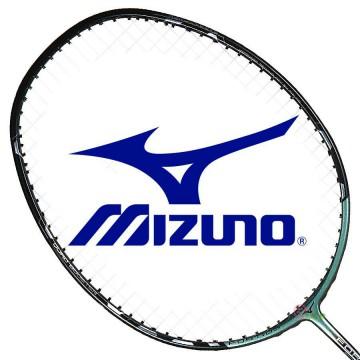 【MIZUNO】FORTIUS COMP-F拍頭偏重3U男選手攻擊型羽球拍