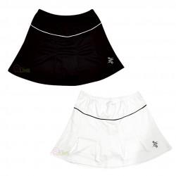 【RSL】KW092012高彈性專業羽球運動排汗褲裙(百摺款)