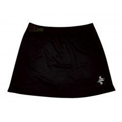 【RSL】KW092014高彈性專業羽球運動排汗褲裙(一片裙款)