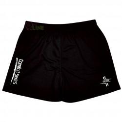 【RSL】M092010高張力專業羽球運動排汗短褲-短版(中性款)