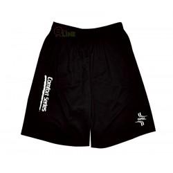 【RSL】M092011高張力專業羽球運動排汗短褲-長版(中性款)