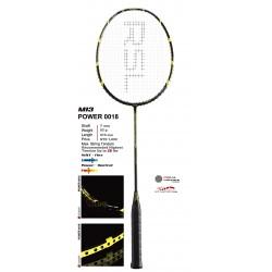 【RSL】M13-Power0018防守力提升精準防守4U羽球拍