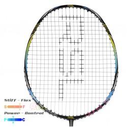 【RSL】M13 Blue Wings 696高磅數中管偏硬3U攻擊羽球拍