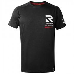 【REDSON】透氣排汗合身剪裁運動機能服