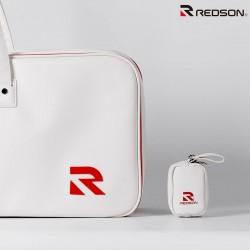 【REDSON】首發限量卡哇伊純白零錢包