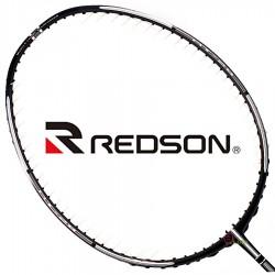 【REDSON】AT-28全新登場強悍小平頭拍框精準下壓制動系統攻擊羽球拍