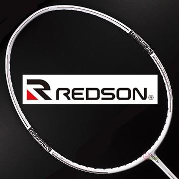 【REDSON】RS-1000全新登場輕量操控系統4U速度型羽球拍