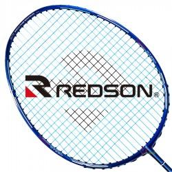 【REDSON】AT-250新登場17年版低空阻超順暢手感攻擊型羽球拍