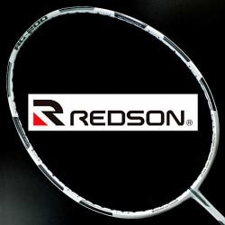 【REDSON】RG-200全八角框型精湛工藝高扭力高剛性羽球拍