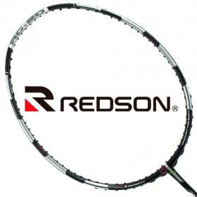 【REDSON】RG-20全八角WOVEN框型精湛工藝重扣擊球穩定羽球拍