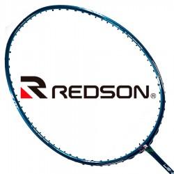 【REDSON】US-22 兼具速度抗扭與能量的低風阻全能羽球拍