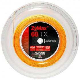 【ASHAWAY】ZyMax 68TX 穩定耐用40磅200米大盤線(0.68mm)