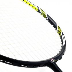 【PROMIT】MAXPRO X-2全碳纖維破風加速4U穿線羽球拍