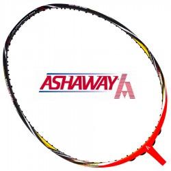 【ASHAWAY】PHANTOM X-FIRE攻擊威力強大穩定抗扭甲組速度羽球拍