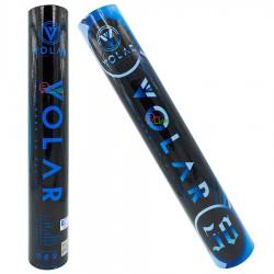 【VOLAR】V-50 頂級鵝毛超耐打比賽級羽毛球(含稅價)
