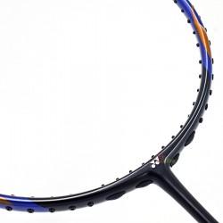 【YONEX】ARCSABER 8PW黑紫精確控球高速回擊4U羽球拍