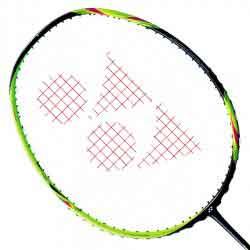 【YONEX】ASTROX 6嶄新拍框設計大甜蜜點軟中管4U羽球拍