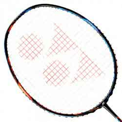 【YONEX】DUORA 10藍橘強力的正拍與急速的反拍唯一選擇羽球拍