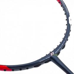 【YONEX】DUORA 77紅白提升正手擊球威力與反手回擊速度羽球拍