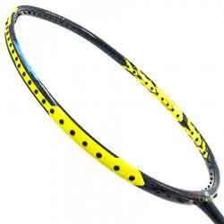 【YONEX】DUORA 88黃藍提升正手擊球威力與反手回擊速度羽球拍