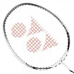 【YONEX】NANORAY 60FX輕量快速4U彈力擊球感羽球拍