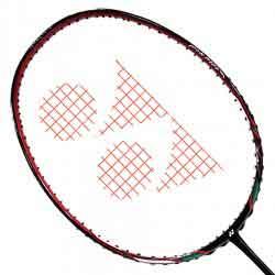 【YONEX】NANORAY 80FX輕量快速4U彈力擊球感羽球拍
