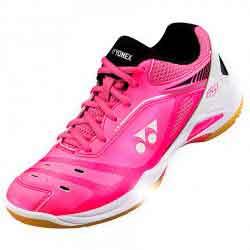 【YONEX】SHB65Z LADIES女款輕量減振比賽級羽球鞋