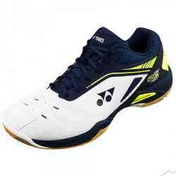 【YONEX】SHB65Z WIDE寬楦版提升包覆穩定羽球鞋