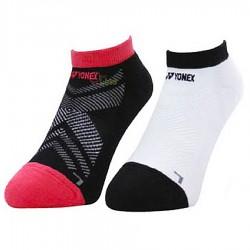 【YONEX】27104抗菌極厚腳踝女襪(四款)