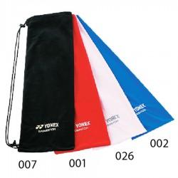 【YONEX】AC541品牌單支羽球拍絨布袋(四色)